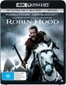 Robin Hood (2010) (4K UHD Blu Ray)