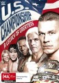 WWE - The US Championship - A Legacy Of Greatness