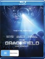 THE GRACEFIELD INCIDENT (BLU RAY)