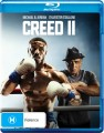 Creed 2 (Blu Ray)