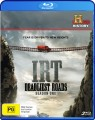 Ice Road Truckers - Deadliest Roads - Complete Season 1 (Blu Ray)