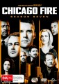 Chicago Fire - Complete Season 7