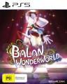 Balan Wonderworld (PS5 Game)