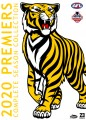 AFL Premiers 2020 Complete Season Collection (DVD / Blu Ray)