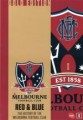 AFL - History Of The Melbourne Football Club