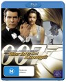 The World Is Not Enough (Blu Ray)
