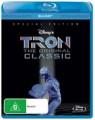 Tron (Original) (Blu Ray)