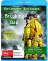 Breaking Bad - Complete Season 3 (Blu Ray)