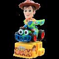 Toy Story - Woody CosRider (Bobble Head)