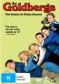 The Goldbergs - Complete Season 3