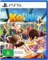 KeyWe (PS5 Game)
