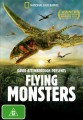 ATTENBOROUGH - FLYING MONSTERS