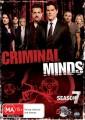 CRIMINAL MINDS - COMPLETE SEASON 7