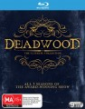 Deadwood - Ultimate Collection (Blu Ray)