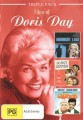 Doris Day Triple Pack