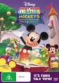 MICKEYS CLUBHOUSE - MICKEYS STORYBOOK SURPRISES