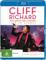 CLIFF RICHARD - LIVE AT THE SYDNEY OPERA HOUSE (BLU RAY)