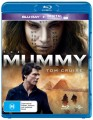 The Mummy (2017) (Blu Ray)