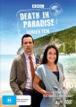 Death In Paradise - Complete Series 10