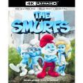 The Smurfs (4K Blu Ray UHD)