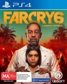 Far Cry 6 (PS4 Game)
