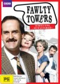 Fawlty Towers - Complete Season 1