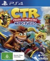 Crash Team Racing Nitro-Fuelled (PS4 Game)