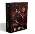 Dune (2021) - Betrayal Card Game (Card)