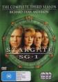 Stargate SG-1: Complete Season 3