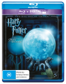 HARRY POTTER AND THE ORDER OF THE PHOENIX (LIMITED SPECIAL EDITION) (BLU RAY)