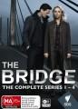 The Bridge - Series 1-4 Box Set