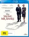 Saving Mr Banks (Blu Ray)