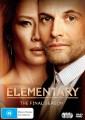 Elementary - Complete Season 7