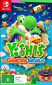 Yoshi (Switch Game)