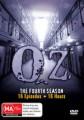 OZ - COMPLETE SEASON 4