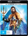 Aquaman (4K UHD Blu Ray)