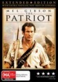 THE PATRIOT (MEL GIBSON)