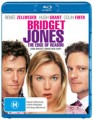 Bridget Jones Edge Of Reason (Blu Ray)
