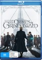 Fantastic Beasts: The Crimes of Grindelwald (Blu ray)