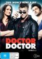 Doctor Doctor - Complete Season 2