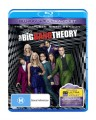 Big Bang Theory - Complete Season 6 (Blu Ray)