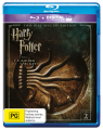 HARRY POTTER AND THE CHAMBER OF SECRETS (LIMITED SPECIAL EDITION) (BLU RAY)