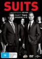 Suits - Season 7 Part 2