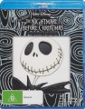 NIGHTMARE BEFORE CHRISTMAS (BLU RAY)