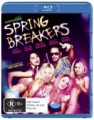 Spring Breakers (Blu Ray)