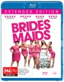 BRIDESMAIDS (BLU RAY)