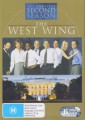 The West Wing - Complete Season 2