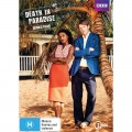 DEATH IN PARADISE - COMPLETE SERIES 4
