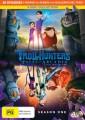 Trollhunters - Tales of Arcadia - Complete Season 1