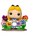 Alice in Wonderland - Alice Flowers 70th Anniversary (Pop! Vinyl)